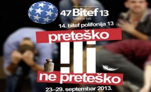 Bitef2013