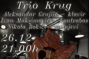 trio-krug naslovna