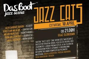 Jazz-cats-naslovna