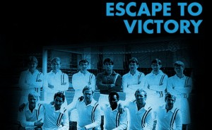 Escape to victory-naslovna
