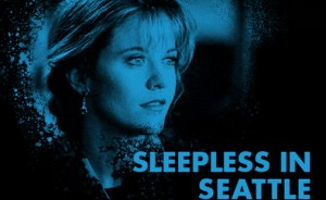 Sleepless in Seattle-naslovna