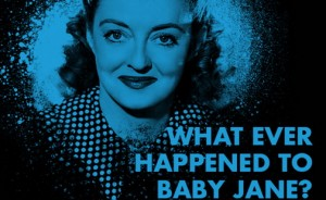 What Ever Happened to Baby Jane- naslovna