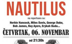 nautilus-naslovna