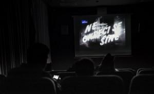 Zagreb bioskop